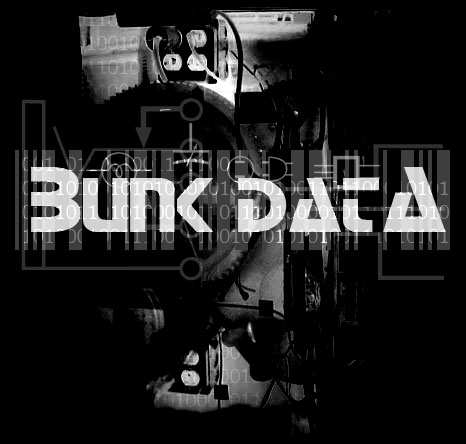 Welcome to BUNK DATA Official Website
